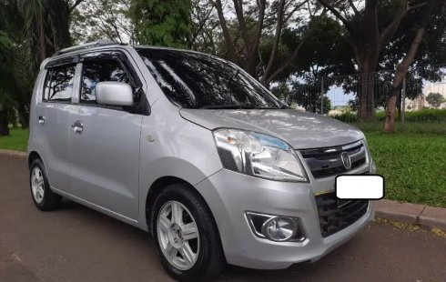 Dijual Murah Suzuki Karimun Wagon R GX MT 2014, Depok