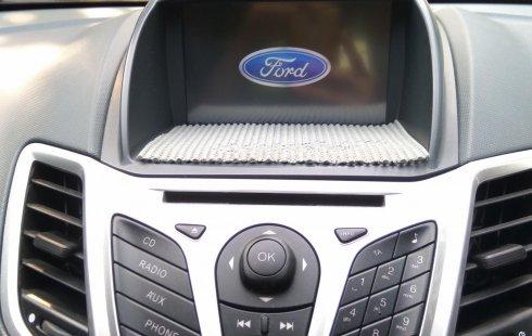 Dijual Ford Fiesta S-AT Sport Matic 1.6L Hatchback Putih 2012, DKI Jakarta