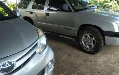 Jual mobil Chevrolet Blazer 2005 bekas, Jawa Timur