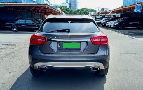 Dijual mobil Mercedes benz GLA200 Urban 2015 terbaik, DKI Jakarta