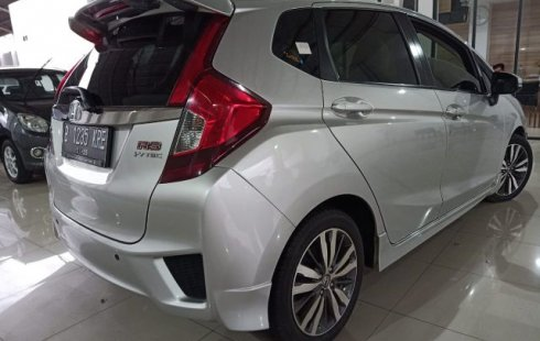 Dijual mobil Honda Jazz RS AT 2014, Bekasi