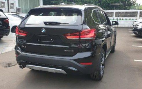 Promo BMW X1 sDrive18i xLine 2019 terbaik, DKI Jakarta