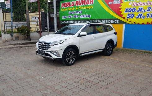 Dijual Mobil Daihatsu Terios R AT 2018 di Bekasi