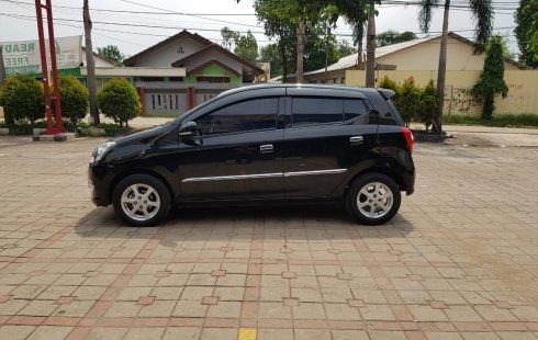 Jual Cepat Mobil Daihatsu Ayla X AT 2016 di Bekasi