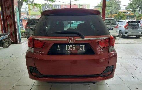 Jual Cepat Honda Mobilio E AT 2017 di Bekasi