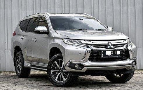 Dijual Mobil Mitsubishi Pajero Sport Dakar 2018 di DKI Jakarta