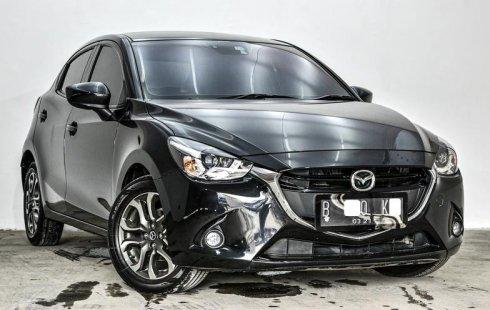 Dijual Mobil Mazda 2 GT 2015 di DKI Jakarta