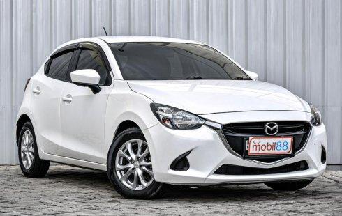 Dijual Mobil Bekas Mazda 2 V 2015 di DKI Jakarta