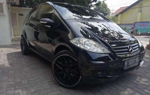 Jual Mercedes-Benz A-Class A 150 2007 harga murah di Jawa Tengah