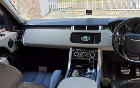 Mobil Land Rover Range Rover Sport 2014 Autobiography terbaik di Jawa Barat