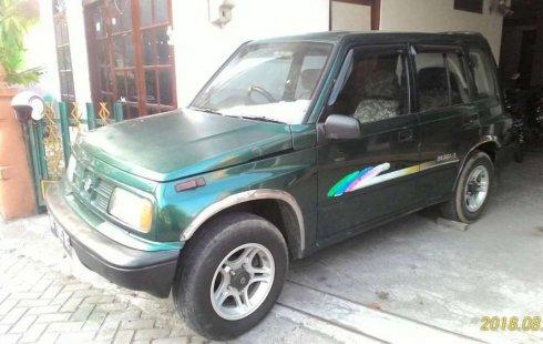 Suzuki Sidekick 2000 DIY Yogyakarta dijual dengan harga termurah