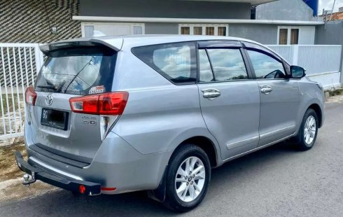 Dijual mobil bekas Toyota Kijang Innova G Luxury, Sumatra Selatan