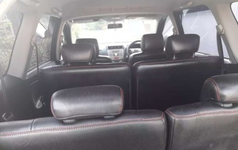 Riau, Toyota Avanza Veloz 2014 kondisi terawat