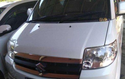 Mobil Suzuki APV 2014 GX Arena dijual, Bali
