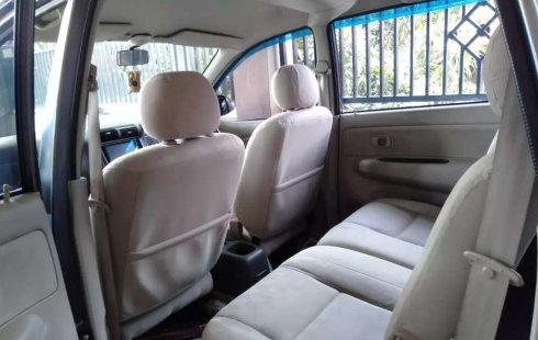 Mobil Toyota Avanza 2009 G dijual, Kalimantan Selatan