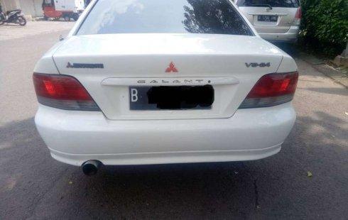 Jual mobil bekas murah Mitsubishi Galant V6-24 2001 di DKI Jakarta