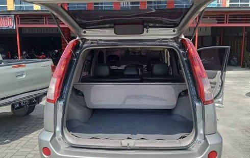 Dijual mobil bekas Nissan X-Trail XT, Riau
