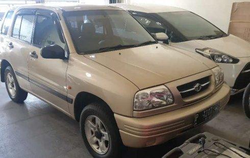 Dijual mobil bekas Suzuki Escudo , Jawa Timur