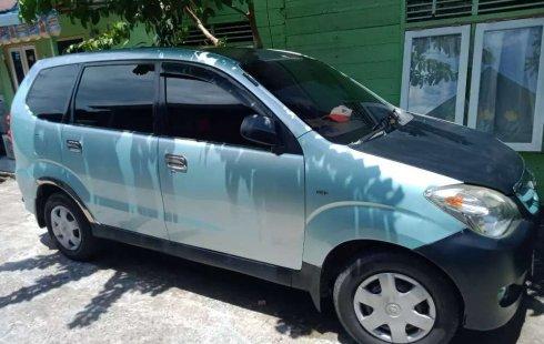 Jual mobil bekas murah Toyota Avanza E 2009 di Kalimantan Selatan