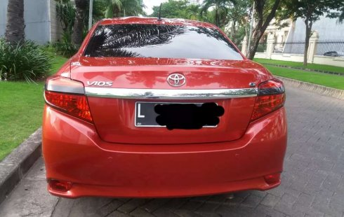 Toyota Vios 2013 Jawa Timur dijual dengan harga termurah