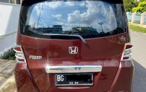 Dijual mobil bekas Honda Freed PSD, Sumatra Selatan