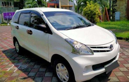 Jual cepat Daihatsu Xenia X DELUXE 2013 di Jawa Timur