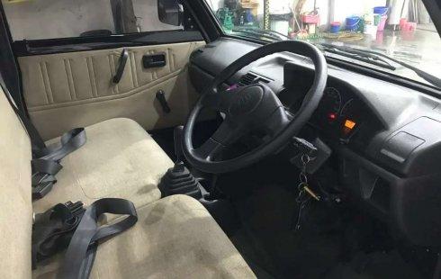 Nusa Tenggara Timur, Suzuki Carry Pick Up 2018 kondisi terawat