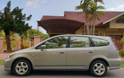 Jual Honda Stream 2 2005 harga murah di Sumatra Barat