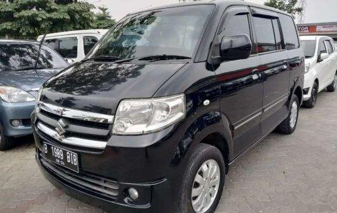 Suzuki APV 2014 Banten dijual dengan harga termurah