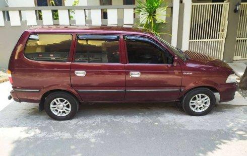 Jual mobil Toyota Kijang LSX 2003 bekas, Jawa Timur