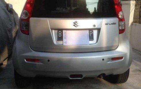 Mobil Suzuki Splash 2011 GL dijual, DKI Jakarta