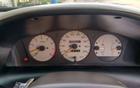 Jawa Barat, jual mobil Suzuki Baleno 2002 dengan harga terjangkau