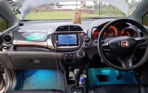 Jual Mobil Bekas Honda Jazz RS 2008 di Jawa Tengah