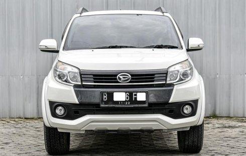 Jual Mobil Bekas Daihatsu Terios R 2018 di DKI Jakarta