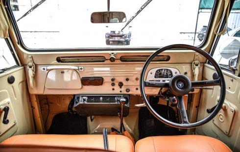 Jual Mobil Bekas Toyota FJ Cruiser 4.0L V8 NA 1962 di DKI Jakarta