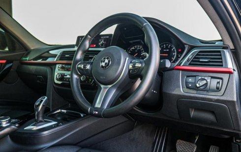 Jual Mobil Bekas BMW 3 Series 320i sports 2018 di DKI Jakarta
