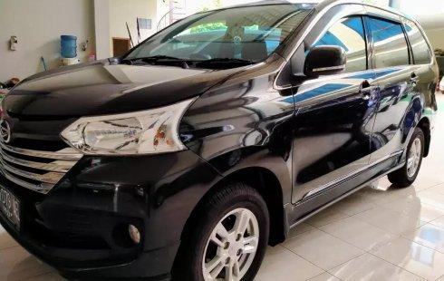 Dijual Mobil Daihatsu Xenia X MT 2016 di Bekasi