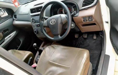 Jual mobil Toyota Avanza G MT 2016 terbaik, Bekasi