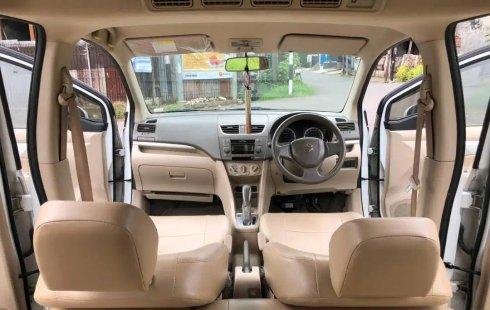 Jual mobil Suzuki Ertiga GL AT 2016 Terbaik, DKI Jakarta
