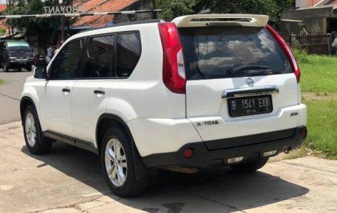 Jual Mobil Nissan X-Trail ST AT 2013 bekas, DKI Jakarta