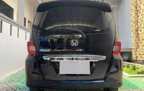 Jual mobil Honda Freed SD AT 2013 bekas, DKI Jakarta