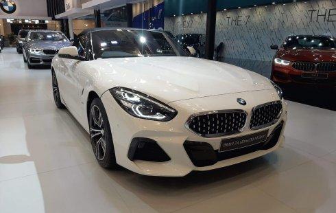 BMW Z4 2.0 sDrive 30i M Sport 2020 DKI Jakarta READY STOCK
