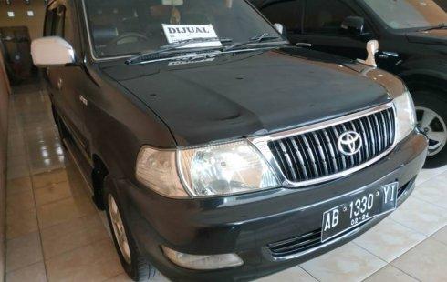 Jual Cepat Toyota Kijang LGX 2004 bekas, DIY Yogyakarta