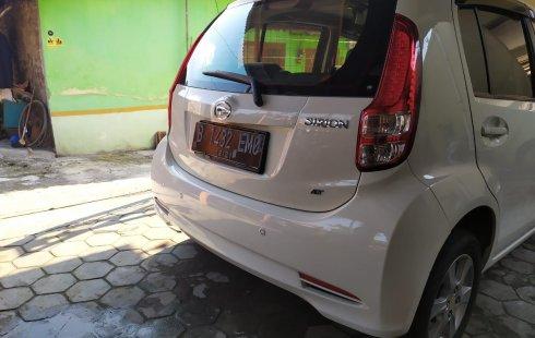Jual mobil Daihatsu Sirion M 2011 Terawat, DIY Yogyakarta