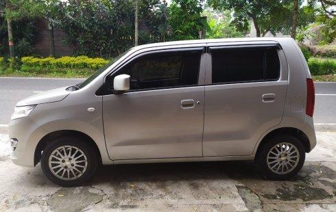 Dijual Cepat Suzuki Karimun Wagon R GS 2015, DIY Yogyakarta