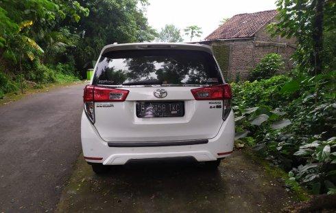 Jual mobil Toyota Kijang Innova V DSL 2016 bekas, DIY Yogyakarta