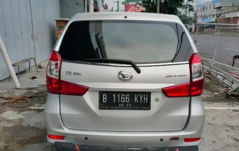 Dijual Cepat Daihatsu Xenia X MT 2016 di Bekasi