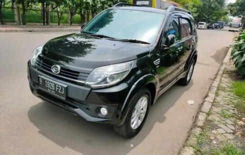 Jual Cepat Daihatsu Terios R MT 2017 di Bekasi