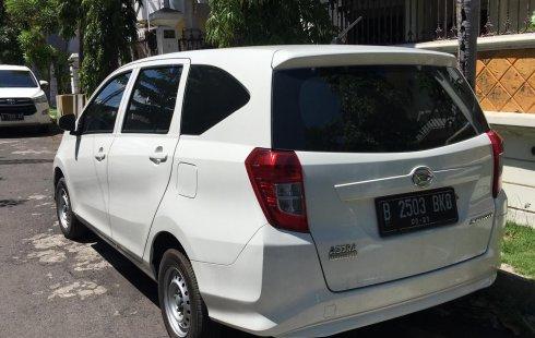 Dijual Cepat Daihatsu Sigra D 2016 di Jawa Timur