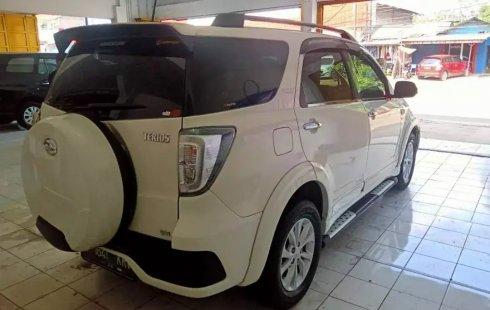 Dijual Mobil Daihatsu Terios R MT 2015 di Bekasi